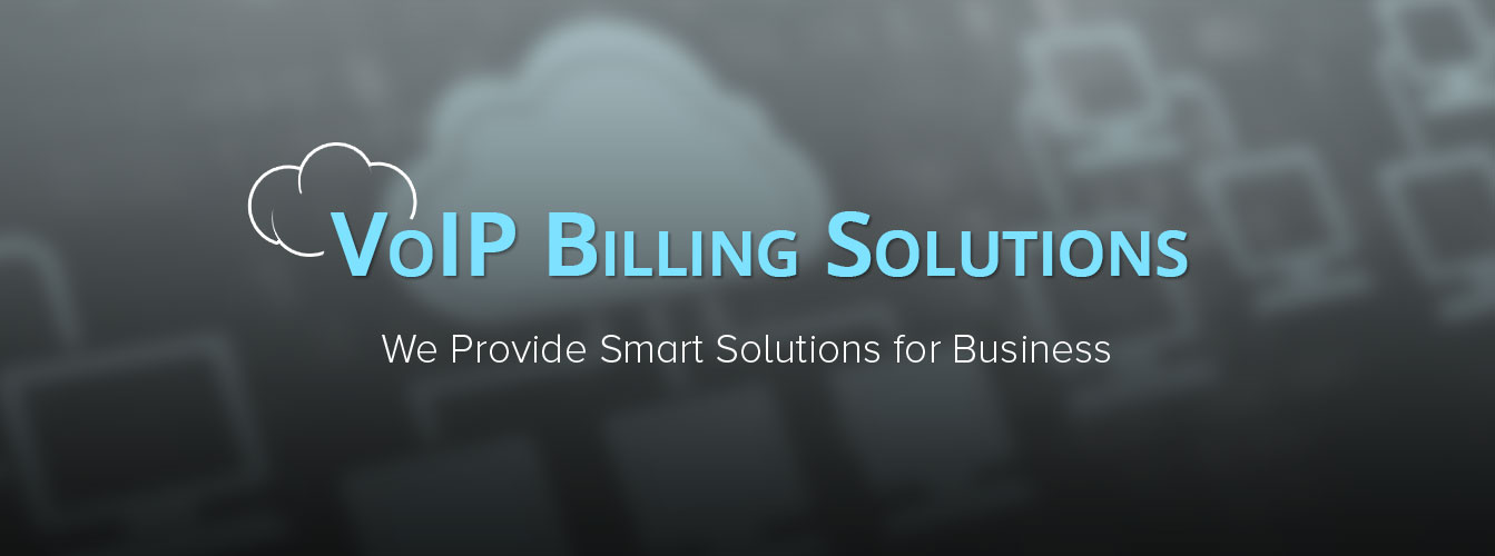 VoIP Billing Solution