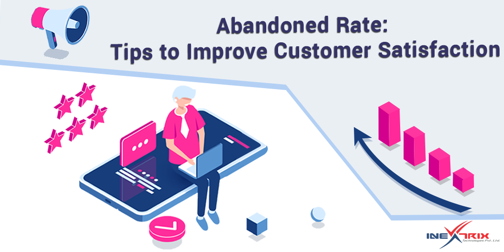 abandoned rate - call center solution tips