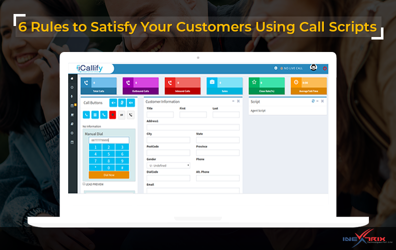 6 Rules to Satisfy Your Customers Using Call Scripts-v1