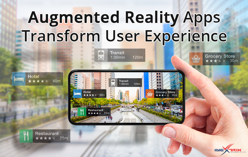 Augmented Reality Apps Transform User Experience-v1