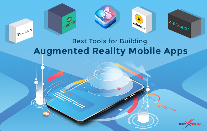 Augmented reality app tools