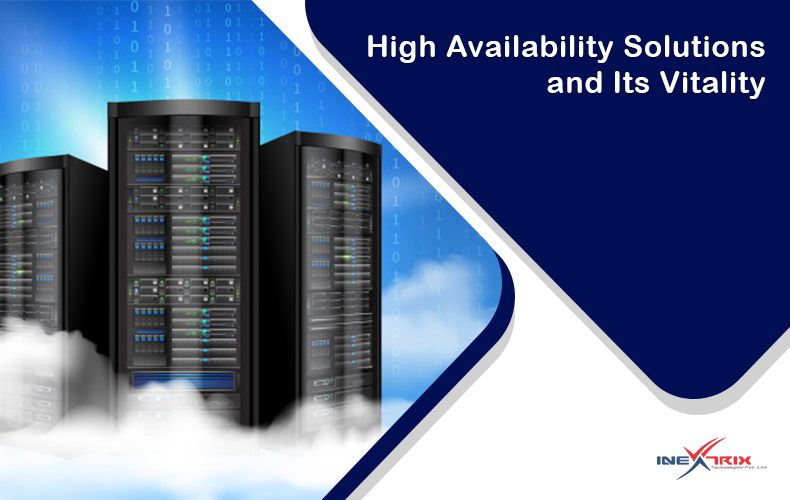 High-Availability-Solutions-and-Its-Vitality
