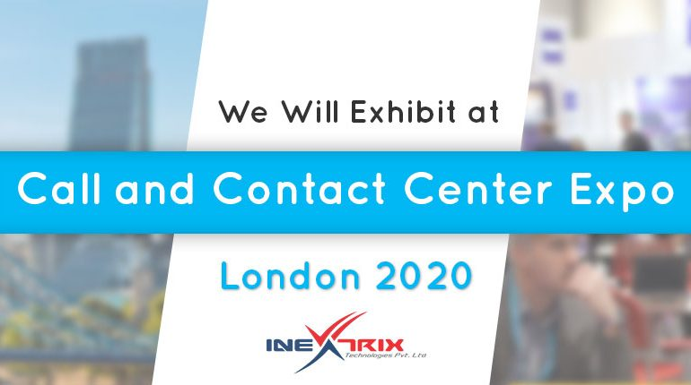 We-Will-Exhibit-at-Call-and-Contact-Center-Expo-London-2020