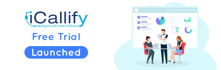 iCallify Free Trial Launched