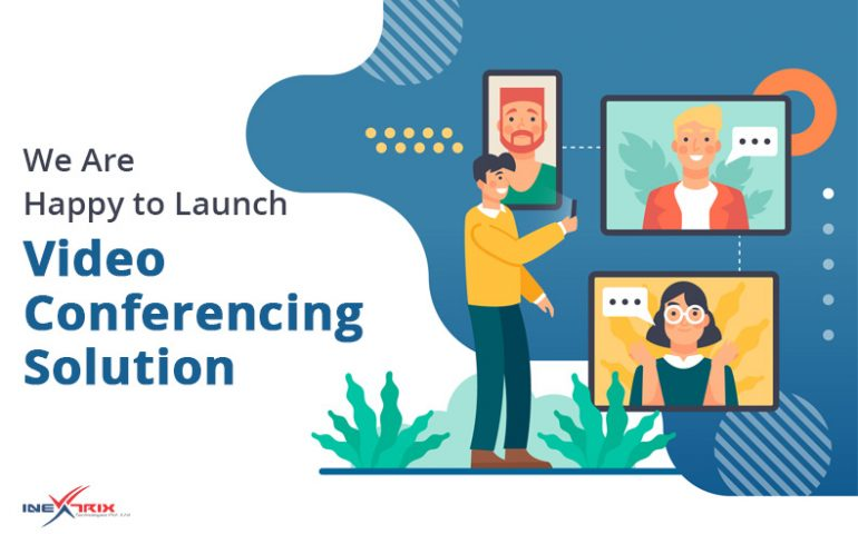 We-Are-Happy-to-Launch-Video-Conferencing-Solution