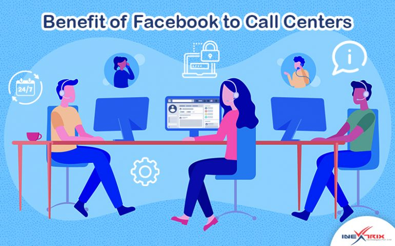 Benefit-of-Facebook-to-Call-Centers