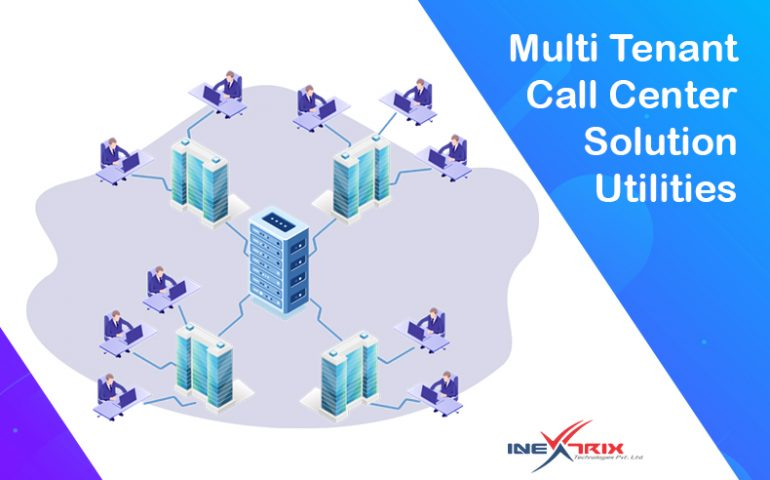 Multi-tenant-Call-Center-Solution-Utilities