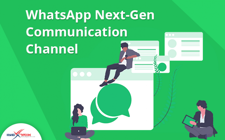 WhatsApp-Next-Gen-Communication-Channel