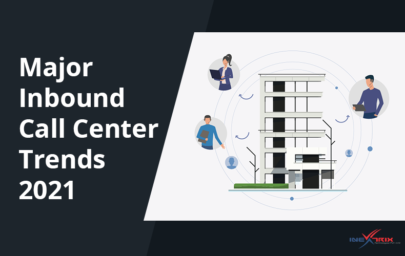 Major Inbound Call Center Trends 2021 You Must Know